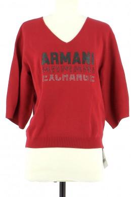 Sweat ARMANI Femme S