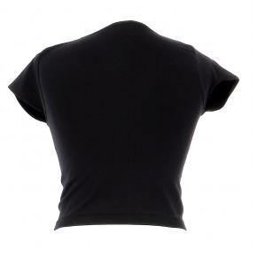 Vetements Tee-Shirt FREE PEOPLE NOIR