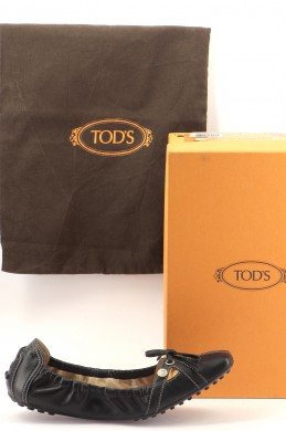 Mocassins TOD'S Chaussures 36