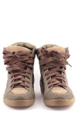 Chaussures Sneakers GÉRARD DAREL BEIGE
