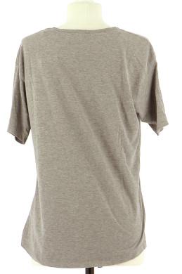 Vetements Tee-Shirt ZADIG & VOLTAIRE GRIS
