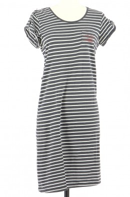 Vetements Robe PEPE JEANS GRIS