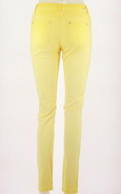Vetements Jeans SUD EXPRESS JAUNE