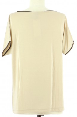 Vetements Top COP COPINE BEIGE
