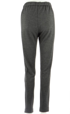 Vetements Pantalon THEORY GRIS