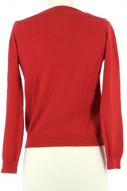 Vetements Pull ANTONELLE ROUGE