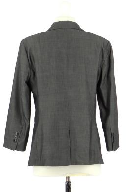 Vetements Veste / Blazer COMPTOIR DES COTONNIERS GRIS