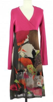 Robe ANATOPIK Femme FR 42