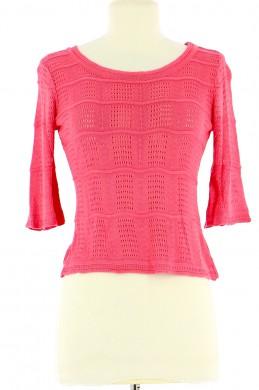 Tee-Shirt BAZAR CHRISTIAN LACROIX Femme S