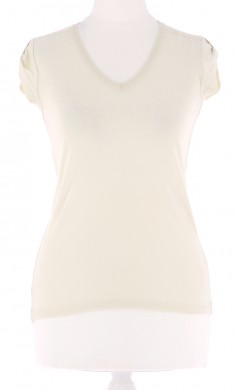 Tee-Shirt MASSIMO DUTTI Femme S