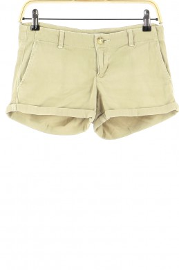 Vetements Short ABERCROMBIE BEIGE