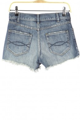 Vetements Short ABERCROMBIE BLEU
