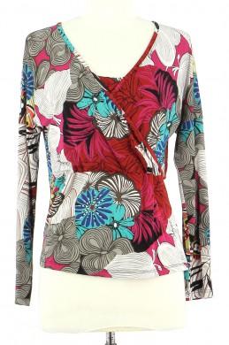 Tee-Shirt CHACOK Femme T3