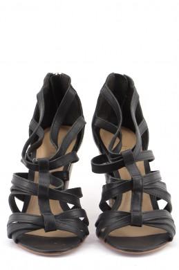Chaussures Sandales ANDRE NOIR