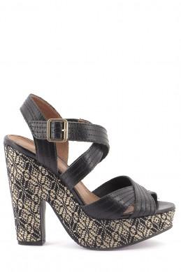 Sandales COSMOPARIS Chaussures 36