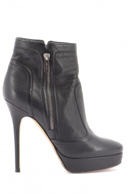 Bottines / Low Boots JIMMY CHOO Chaussures 38.5