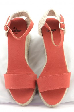 Chaussures Sandales CASTANER CORAIL