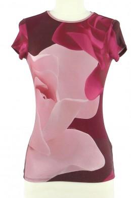 Tee-Shirt TED BAKER Femme T0