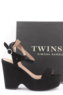 Sandales TWINSET Chaussures 41