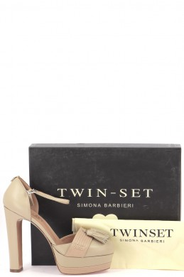 Sandales TWINSET Chaussures 39