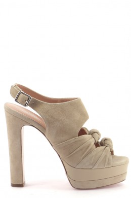 Sandales TWINSET Chaussures 38.5