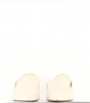 Chaussures Mules TWINSET BEIGE