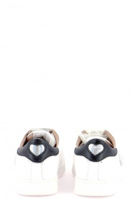 Chaussures Sneakers TWINSET BLANC