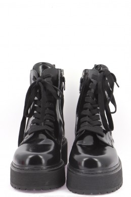 Chaussures Bottines / Low Boots TWINSET NOIR