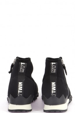 Chaussures Sneakers TWINSET NOIR