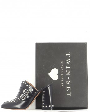 Mules TWINSET Chaussures 40