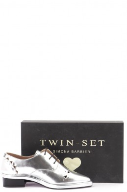 Derbies TWINSET Chaussures 38