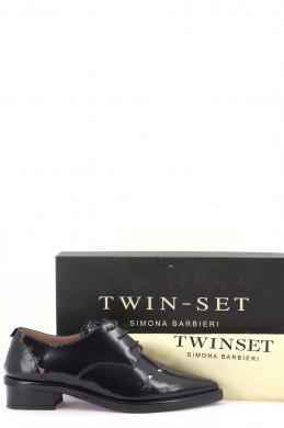 Derbies TWINSET Chaussures 39
