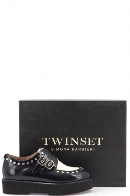 Derbies TWINSET Chaussures 37.5