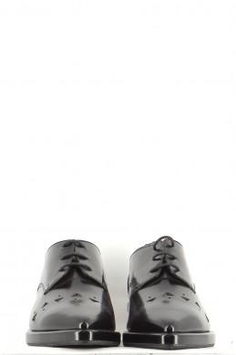 Chaussures Derbies TWINSET NOIR