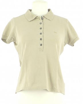 Polo BURBERRY Femme XS