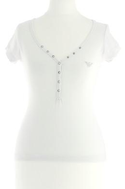 Tee-Shirt EMPORIO ARMANI Femme S