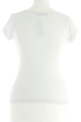 Vetements Tee-Shirt EMPORIO ARMANI BLANC