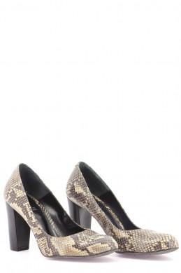 Chaussures Escarpins MINELLI MULTICOLORE