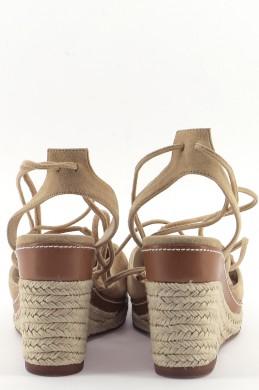 Chaussures Sandales JB MARTIN BEIGE