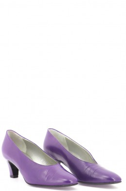 Chaussures Escarpins CAREL PARIS VIOLET