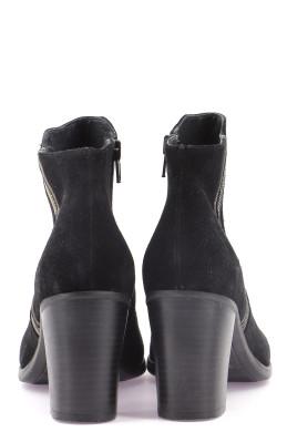 Chaussures Bottines / Low Boots REQINS NOIR