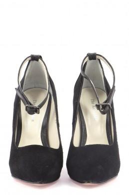 Chaussures Escarpins THE KOOPLES NOIR