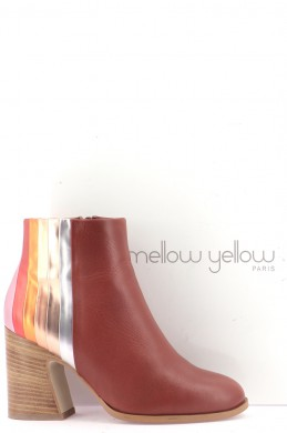 Bottines / Low Boots MELLOW YELLOW Chaussures 39