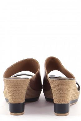 Chaussures Mules TAMARIS MULTICOLORE