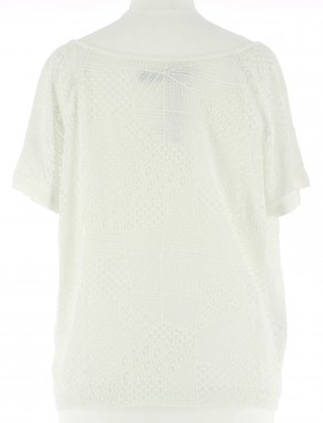Vetements Top COMPTOIR DES COTONNIERS BLANC