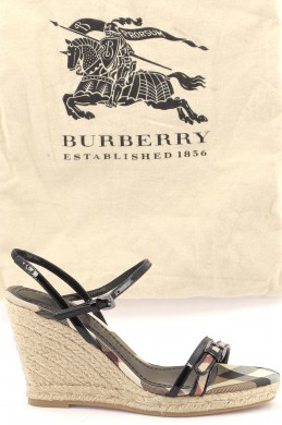Sandales BURBERRY Chaussures 36
