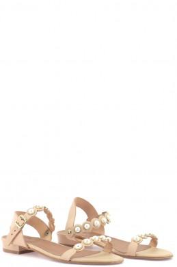 Chaussures Sandales JONAK ROSE