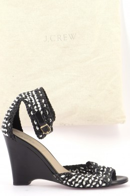 Sandales J CREW Chaussures 36.5
