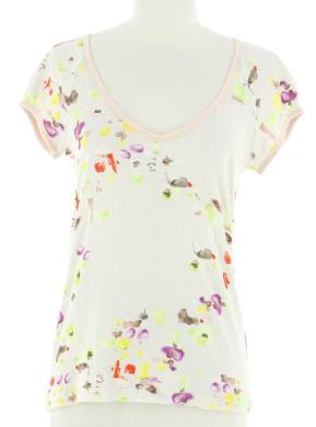 Tee-Shirt ONE STEP Femme FR 38