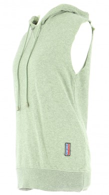 Vetements Sweat SEE BY CHLOÉ VERT CLAIR